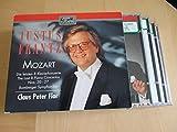 Mozart: Die letzten 8 Klavierkonzerte Nos. 20-27