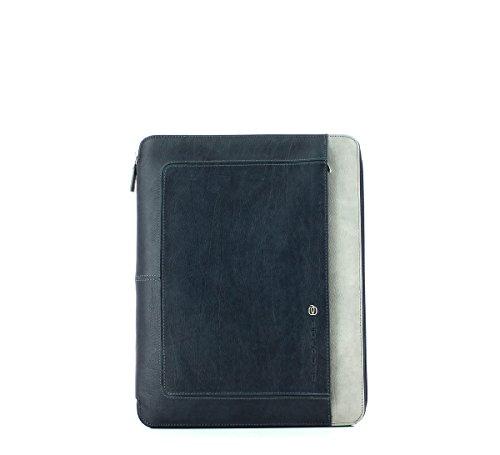 Piquadro Vibe Porte-documents Din A4 cuir 27 cm