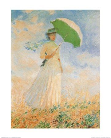 Lmina-Woman-with-Parasol-de-Claude-Monet-Tamao-51-x-41-cm