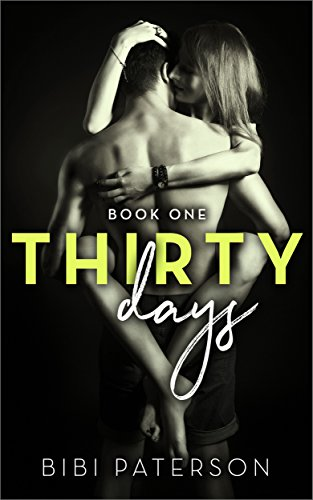 thirty-days-book-one-english-edition