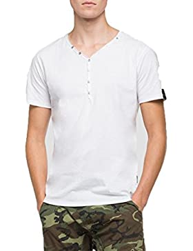 REPLAY T-Shirt UomoSuperdry Garm