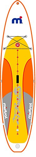 Mistral Fitness Standup Paddel Board SUP Kailua Fit 11'… | 08717901006988