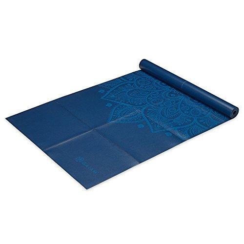 gaiam-foldable-yoga-mat-blue-sundial-2mm