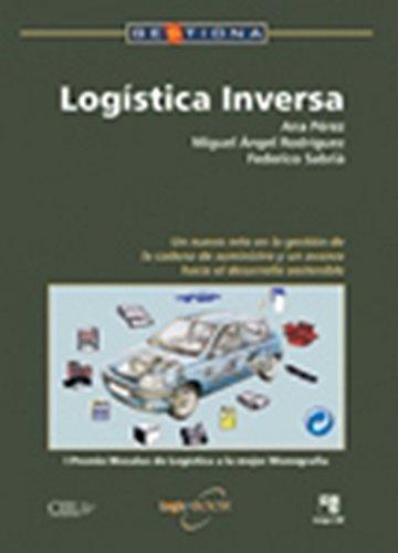 Logística inversa. Medioambiente y logística