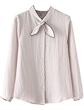 La Moda El Collar El Viento De La Universidad Lindo Arco Camisa