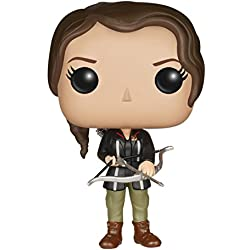Funko POP! Vinilo - Katniss Everdeen