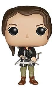Funko - POP Movies - THG - Katniss Everdeen