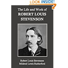 The Life and Work of Robert Louis Stevenson