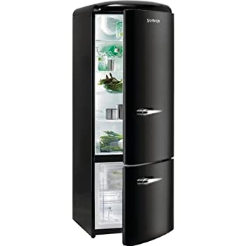 gorenje rk 60319 obk k hl gefrier kombination a h he. Black Bedroom Furniture Sets. Home Design Ideas