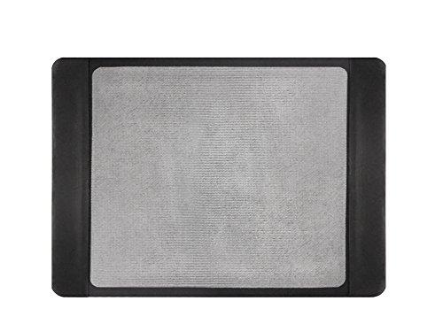 Preisvergleich Produktbild BACKPAD ein modisches und multifunktionales echt Leder Accessory für Ihr iPad