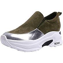 Amazon.es  bolsa zapatillas deporte - Verde 18b8e7fdbb062