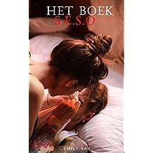 Het S.E.S.O Boek: Ga in mijn bed liggen (+18)