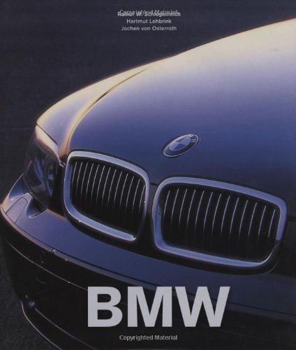 BMW par Rainer W. Schlegeimilch
