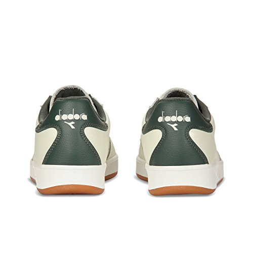 Premio B elite Homme L Bianco Sneakers Verde Diadora Bassi Giungla 4T7wqEAxq