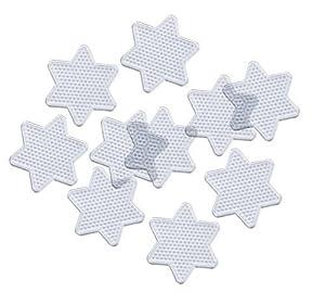 Playbox Estrellas Juntas Pin (10 Piezas, Pequeño)