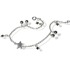 Goldmaid - Fo C2956S - Bracelet Femme - Argent 925/1000 - toiles et Boules