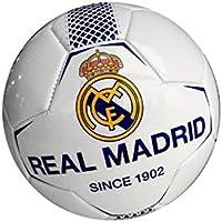 Real Madrid Ball, Spanische Primera Liga, Color Weiß, Tamaño 5