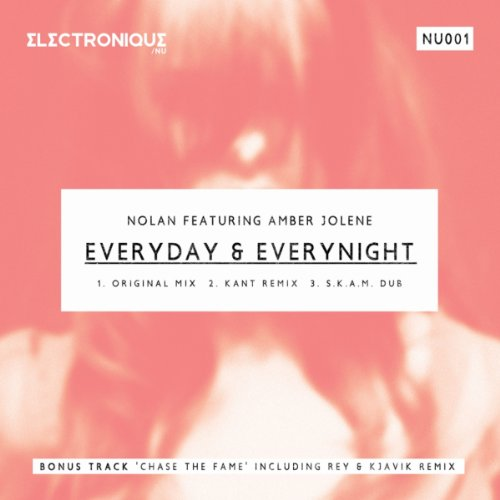 Everyday & Everynight (Kant Remix)