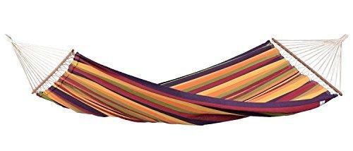 Amazonas AZ-1065700 Brasilia tropical Hängematte King Size