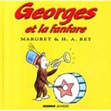 Georges et la fanfare