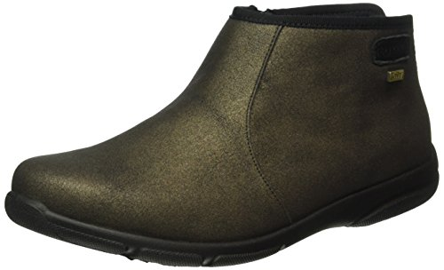 ROMIKA Traveler 08, Bottines non doublées femme Marron - Braun (Bronze 381)