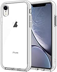 JETech Case for Apple iPhone XR 6.1-Inch, Shock-Absorption Bumper Cover, HD Clear