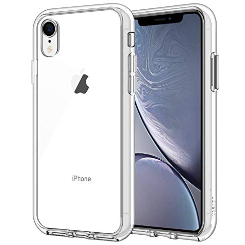 JETech Funda Compatible iPhone XR 6