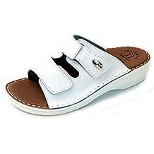 super popular 15a23 ccb3a Suchergebnis auf Amazon.de für: gesundheits sandalen damen