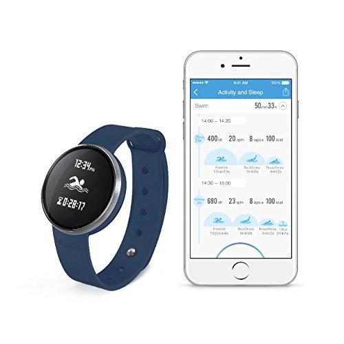 iHealth WAVE AM4 Dispositivo per il Monitoraggio dell'Attività Fisica e del Sonno