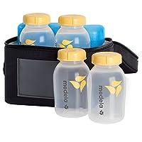 Medela Breastmilk Cooler Set, Multi Color