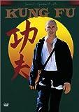 Kung Fu - Saison 2, Partie 2 - Coffret 2 DVD