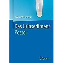 Das Urinsediment Poster