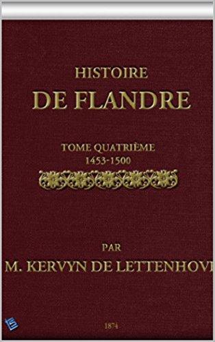 Como Descargar De Mejortorrent Histoire de Flandre (annoté): Tome I,I,II et IV / IV. Formato Kindle Epub