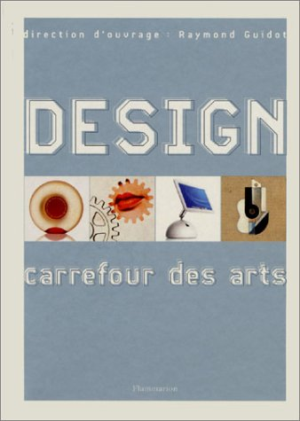 Design, carrefour des arts