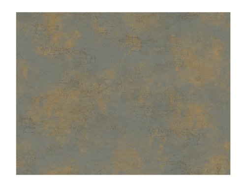 York Wallcoverings Brandywine Textur Tapete, Metallic .33, Wallpaper - Metallic Faux Wallpaper