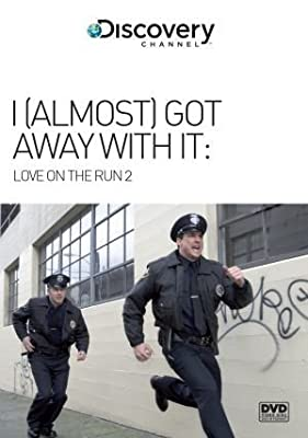 I (Almost) Got Away With It: Love on the Run 2 [DVD-R] [2015]