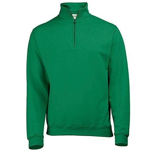 AWDis - Sweat-shirt - Moderne - Femme vert kelly