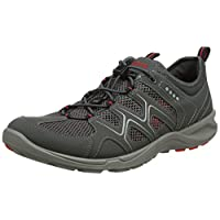ECCO Men's Terracruise Low Rise Hiking Shoes