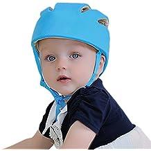 ABUSA niños casco de seguridad de sillita para bebés para bebé la normativa de seguridad proteger la cabeza el sombrero perfecto para andar en bicicleta para de Los