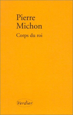 Corps Du Roi