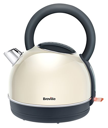 A photograph of Breville Traditional 1.7L