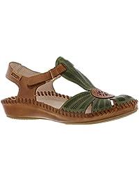 Suchergebnis auf Amazon.de für  Pikolinos - Grün   Schuhe  Schuhe ... 68a10cd8b5