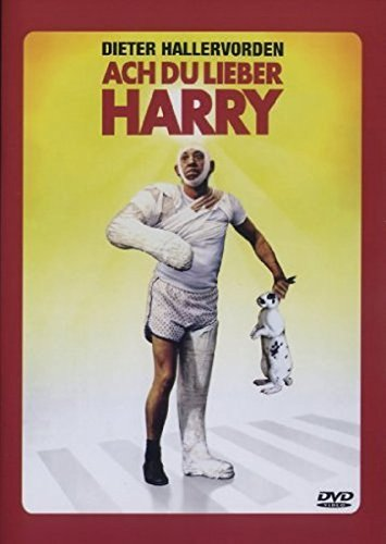 Ach du lieber Harry (Einzel-DVD)