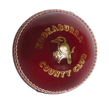 KOOKABURRA Cricketball County Club Herren