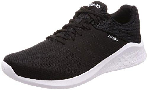 Asics Baskets Running COMUTORA T831N-9090 Noir