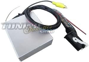 Rückfahrkamera Interface Kabelbaum Adapter Rfk Radio Navi Mfd 3 Rns 315 510 Auto