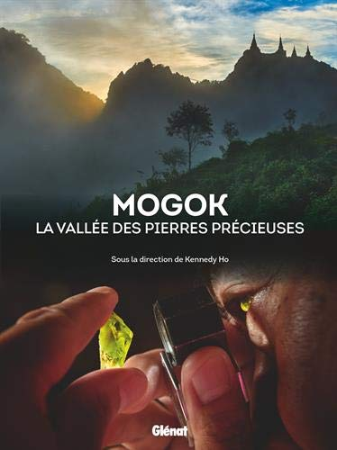 Mogok la vallée des pierres précieuses par Emmanuel Fritsch