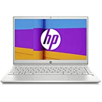 """HP Pavilion 13-an1005nf PC Ultraportable 13,3"""" FHD IPS Argent (Intel Core i7, RAM 8 Go, SSD 256 Go, AZERTY, Windows 10)"""