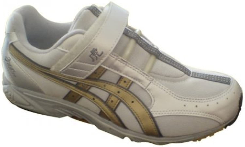 Asics Men gel de Tiger Paw 200/gn206/9396 Color: Silver/Champagne/Storm