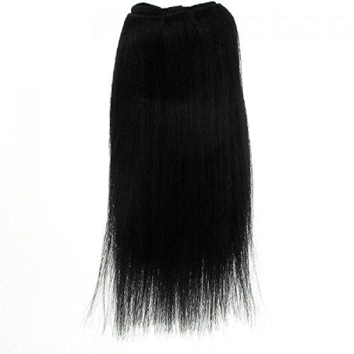 Black Star Extension de Cheveux Minky 8 1